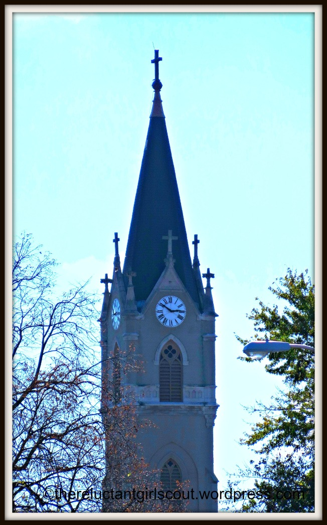 St. Andrew's Catholic Church, Richmond, Indiana