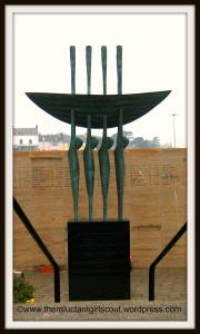 East Dunmore Memorial