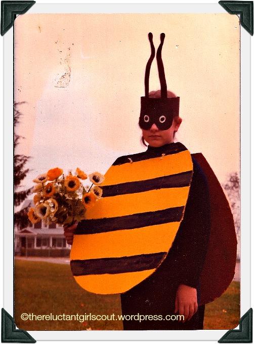 Bee Costume, 1978