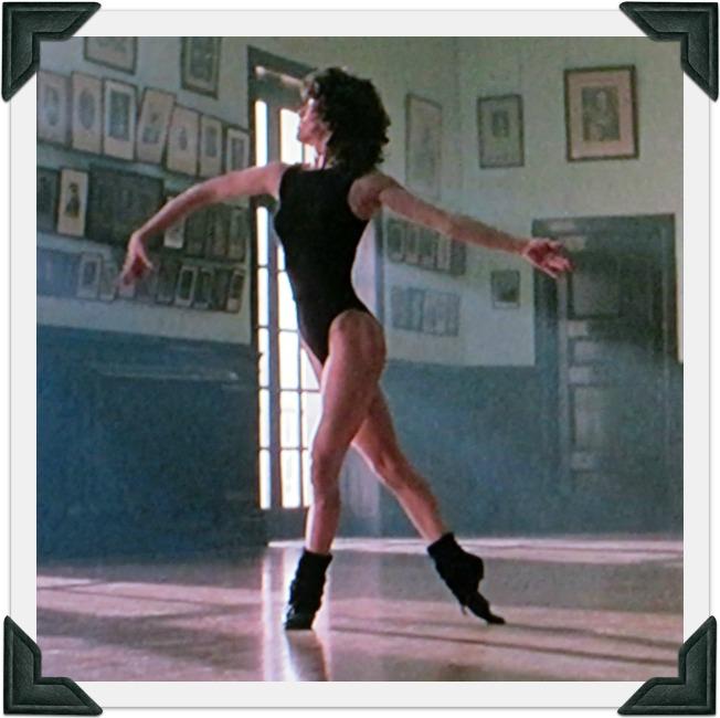 Flashdance.