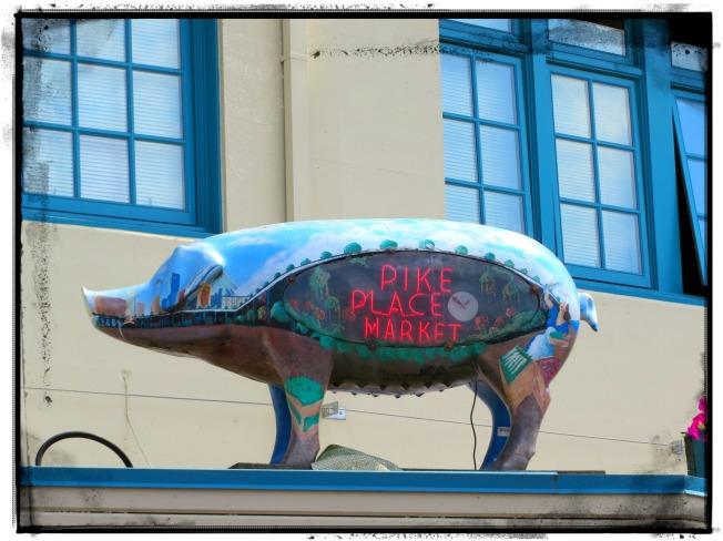 Market Pig