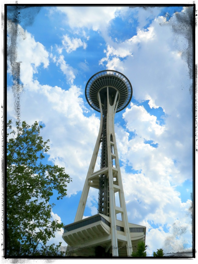 Photo 452 of the Space Needle