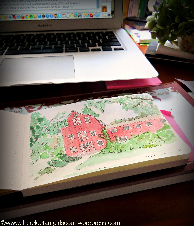 RGSSketchBook