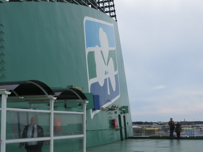 Irish Ferries ferry