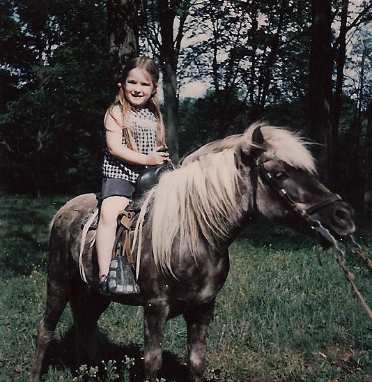 Ponygirl