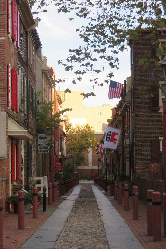 Elsfreth's Alley